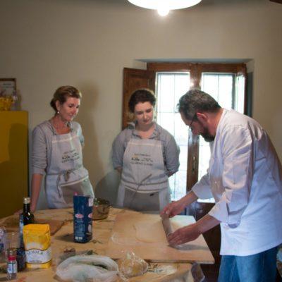cooking class agriturismo san pietro-18