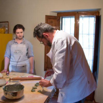 cooking class agriturismo san pietro-21