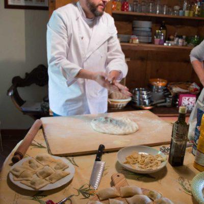 cooking class agriturismo san pietro-23