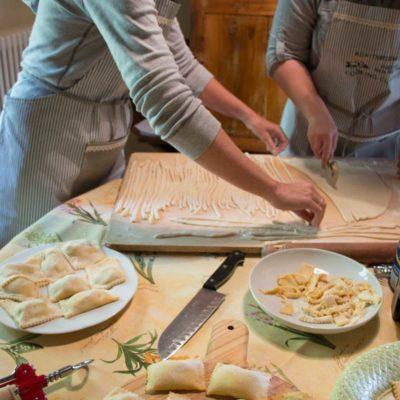 cooking class agriturismo san pietro-25