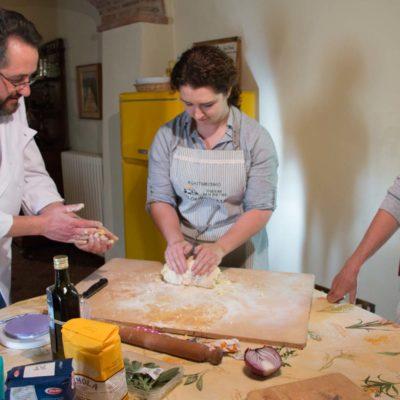 cooking class agriturismo san pietro-7