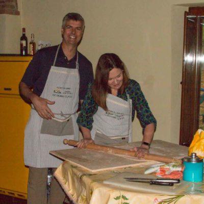 san pietro agriturismo cooking class 2-14