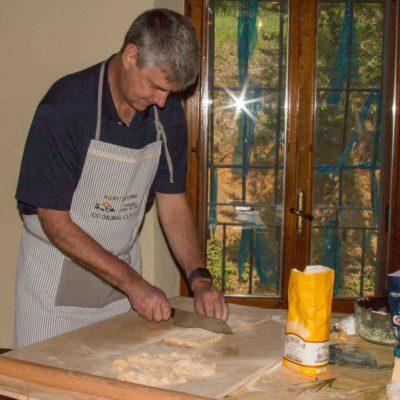 san pietro agriturismo cooking class 2-17
