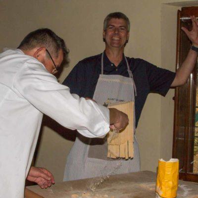 san pietro agriturismo cooking class 2-18