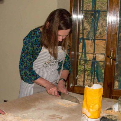 san pietro agriturismo cooking class 2-20