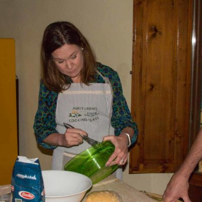 san pietro agriturismo cooking class 2-4