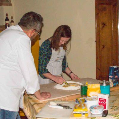 san pietro agriturismo cooking class 2