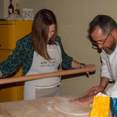 san pietro agriturismo cooking class 2-6