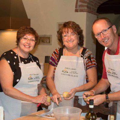san pietro agriturismo cooking class 3-10