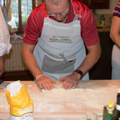 san pietro agriturismo cooking class 3-17