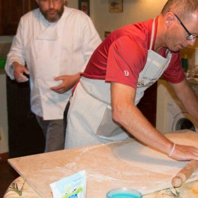 san pietro agriturismo cooking class 3-20