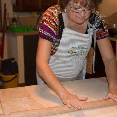 san pietro agriturismo cooking class 3-21