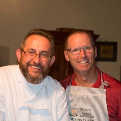 san pietro agriturismo cooking class 3-7