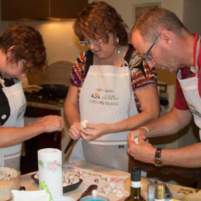 san pietro agriturismo cooking class 3-9