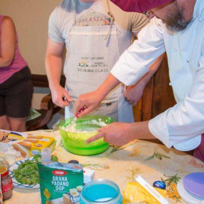 san pietro agriturismo cooking class 4-12