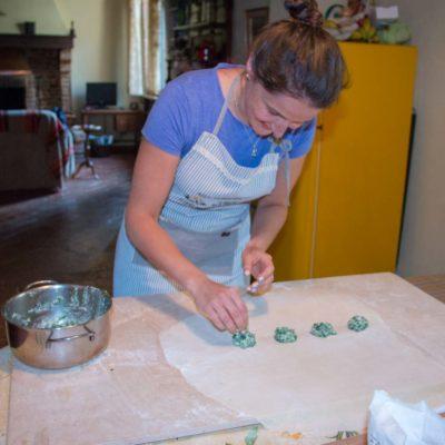 san pietro agriturismo cooking class 4-17