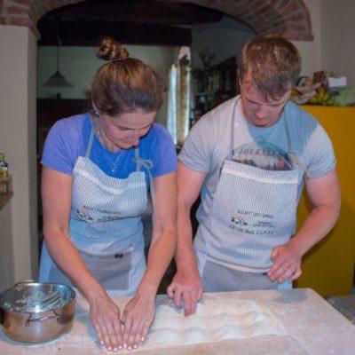 san pietro agriturismo cooking class 4-18