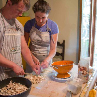san pietro agriturismo cooking class 4-9
