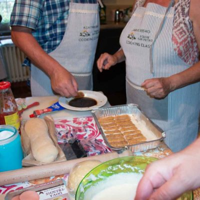 san pietro agriturismo cooking class 5-10