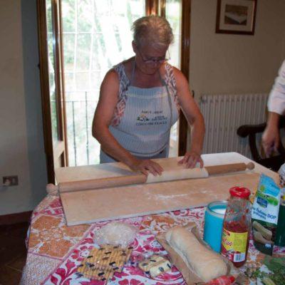 san pietro agriturismo cooking class 5-11