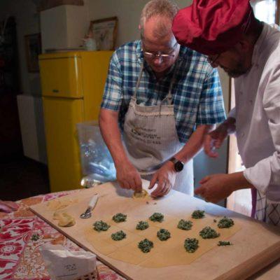 san pietro agriturismo cooking class 5-18