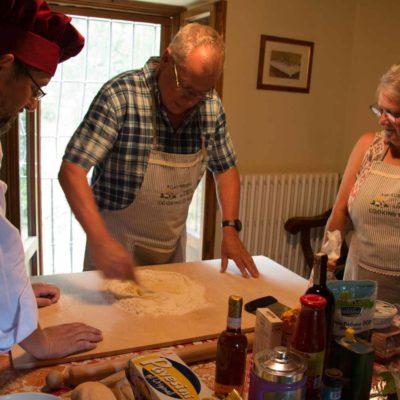 san pietro agriturismo cooking class 5