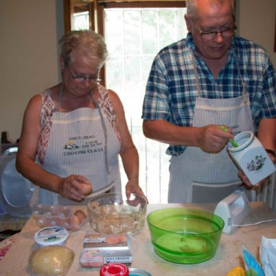 san pietro agriturismo cooking class 5-6