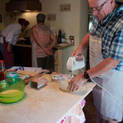 san pietro agriturismo cooking class 5-8