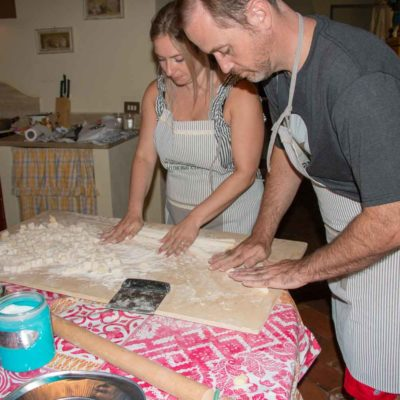 san pietro agriturismo cooking class 7-8