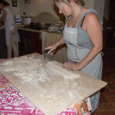 san pietro agriturismo cooking class 7-9