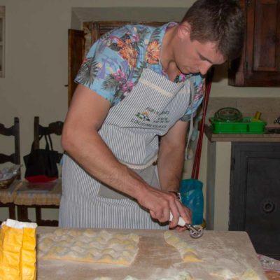 san pietro agriturismo cooking class 8-17