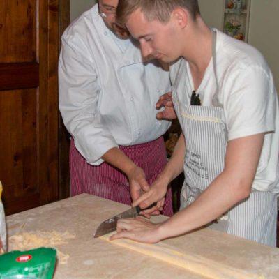 san pietro agriturismo cooking class 8-20