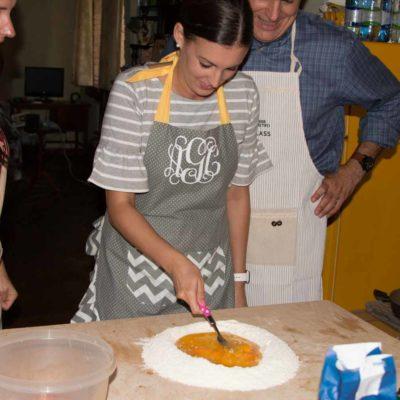 san pietro agriturismo cooking class 10-2