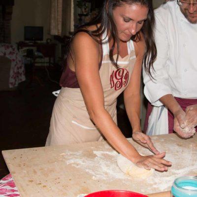 san pietro agriturismo cooking class 10-4