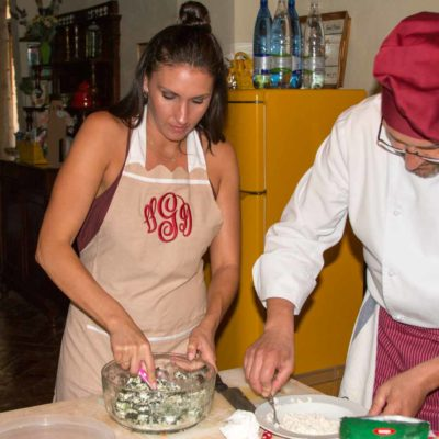 san pietro agriturismo cooking class 10