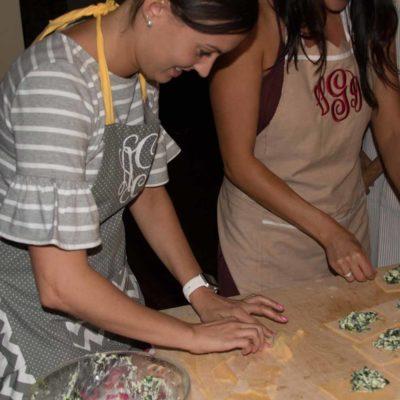 san pietro agriturismo cooking class 10-8