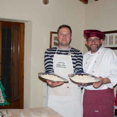 san pietro agriturismo cooking class 11-13