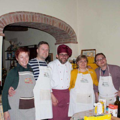 san pietro agriturismo cooking class 11