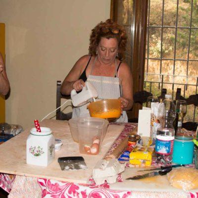 san pietro agriturismo cooking class 9-2