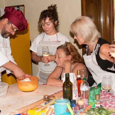 san pietro agriturismo cooking class 9-3