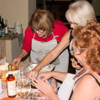 san pietro agriturismo cooking class 9-4