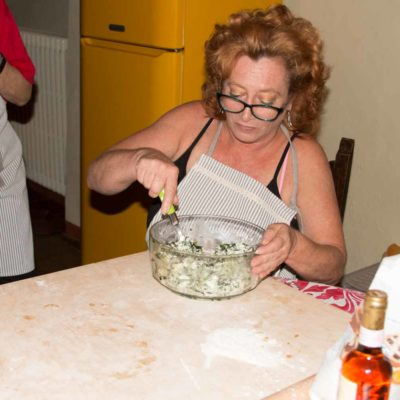 san pietro agriturismo cooking class 9