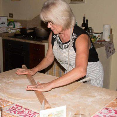 san pietro agriturismo cooking class 9-6