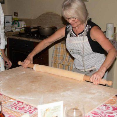 san pietro agriturismo cooking class 9-7