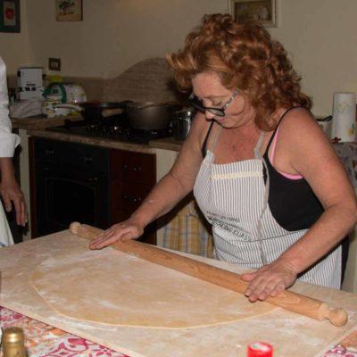 san pietro agriturismo cooking class 9-8