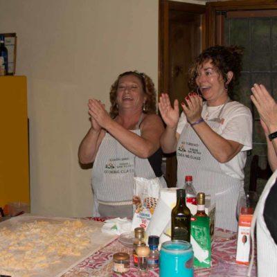 san pietro agriturismo cooking class 9-9